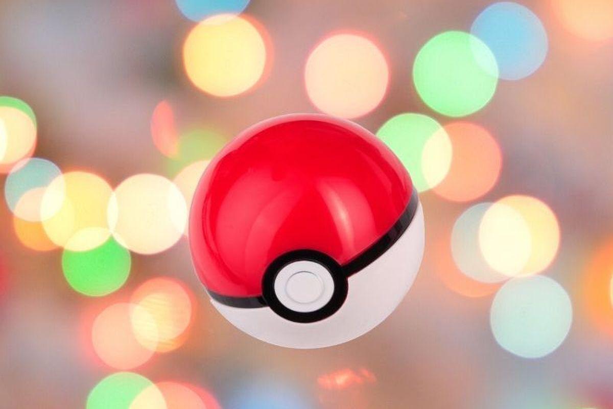 Pokéball - Pokémon