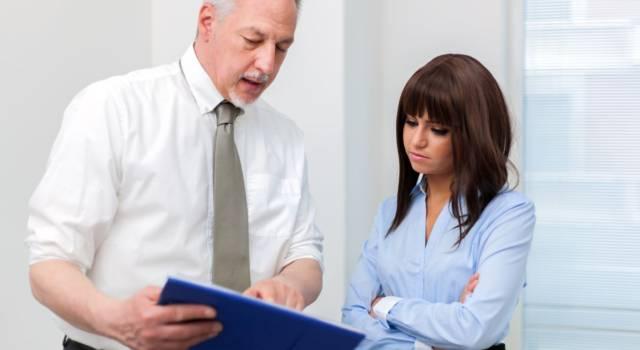 Cosa significa mansplaining?