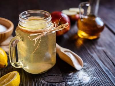 Aceto di mele per dimagrire: il segreto della nonna che non ti aspetti!