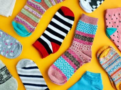 Ogni scarpa (o outfit) ha la sua calza: ecco come sceglierle!