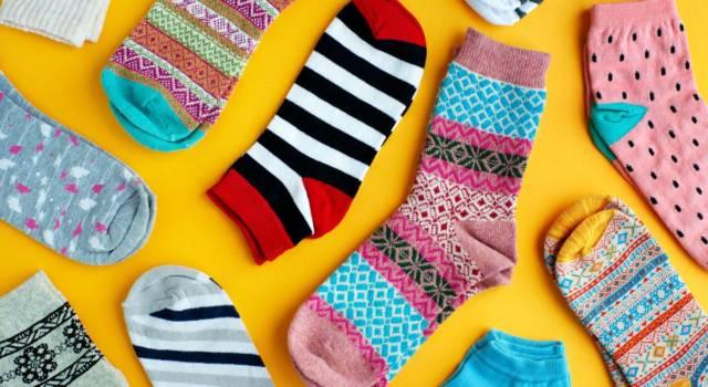Calze e calzini: vestire con stile con le proposte Hélène Oui