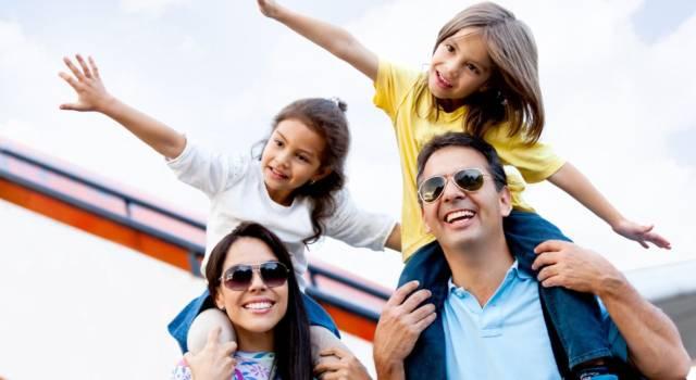 Vacanze con bambini: Lazio