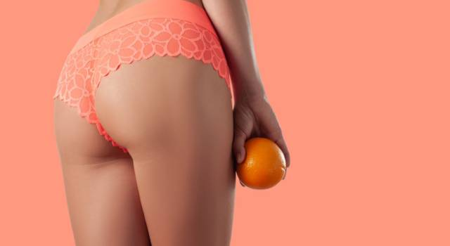 Come eliminare la cellulite (in modo naturale)