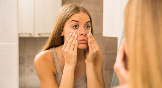 Contorno occhi antiocchiaie: I migliori prodotti
