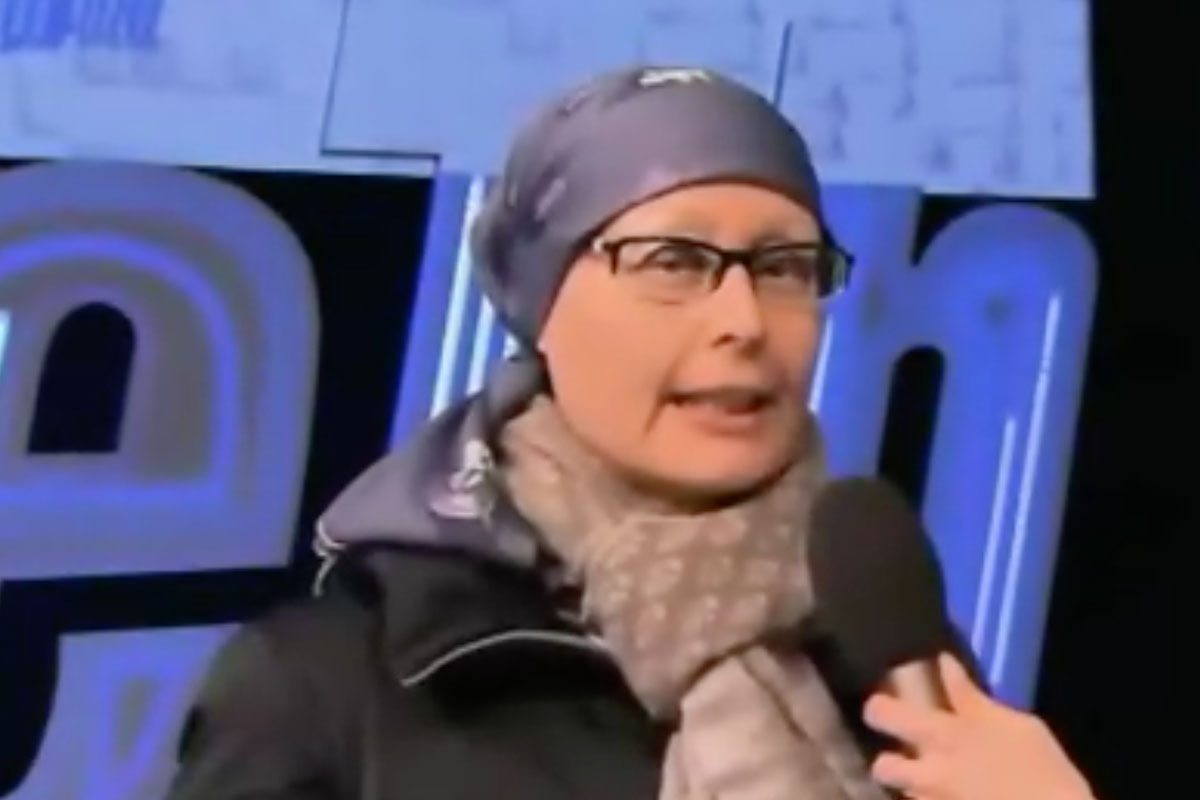 Silvia Calandrelli