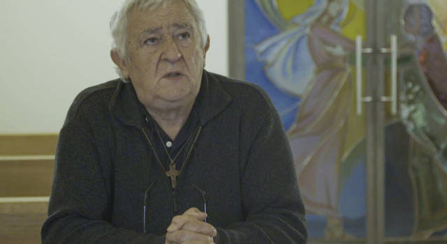 Don Renzo Zocca