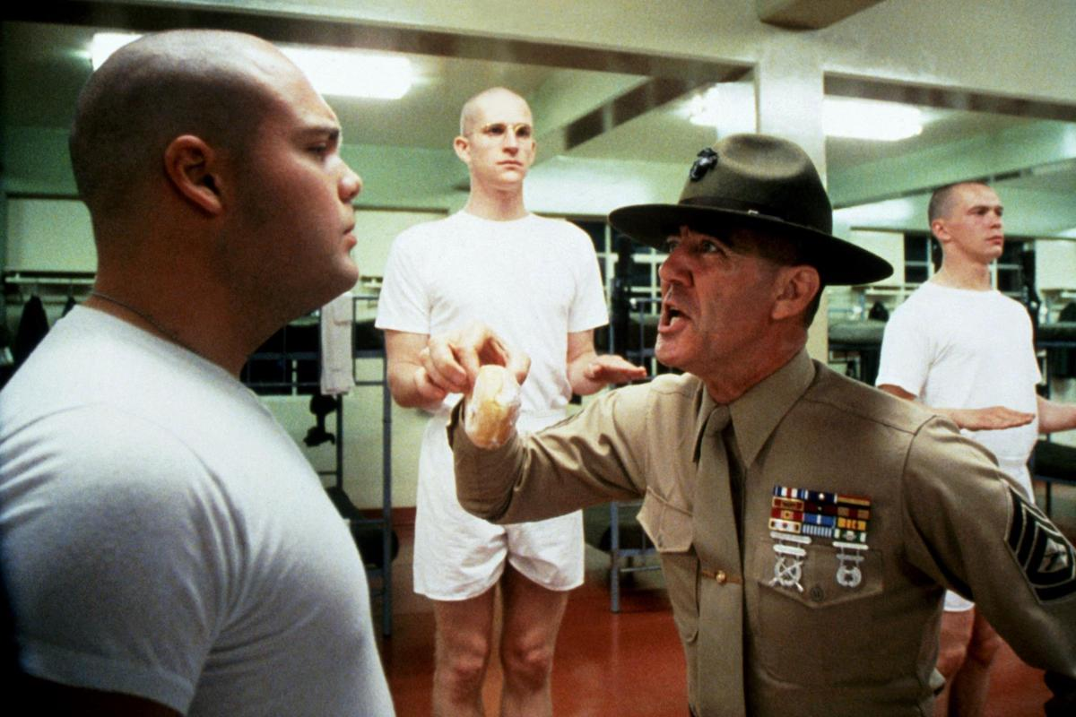 Full Metal Jacket: ecco le location dove Stanley Kubrick ha girato il film
