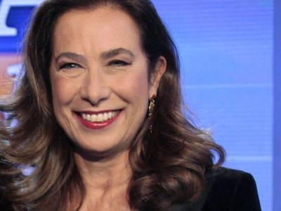 Cesara Buonamici, tutto sulla storica giornalista del Tg5