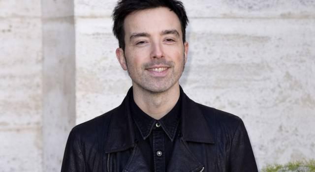 Chi è Diodato, il cantante vincitore di Sanremo 2020 (e qual è il suo vero nome)