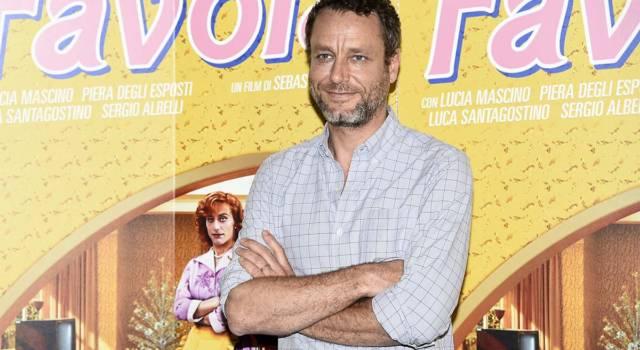 Chi è Sebastiano Mauri, marito dell'attore Filippo Timi