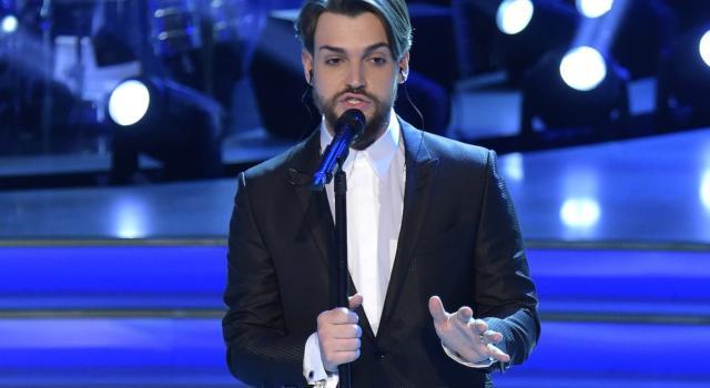 7 cose che non sai su Valerio Scanu, il vincitore del Cantante mascherato