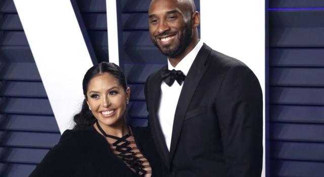 """Vanessa Bryant trascinata in tribunale dalla madre: """"Kobe sarebbe deluso"""""""