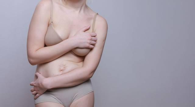 Come valorizzare corpo a forma di pera