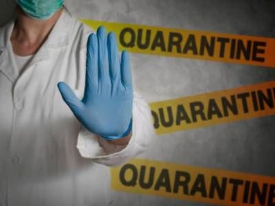 Cosa significa quarantena? E quella fiduciaria?