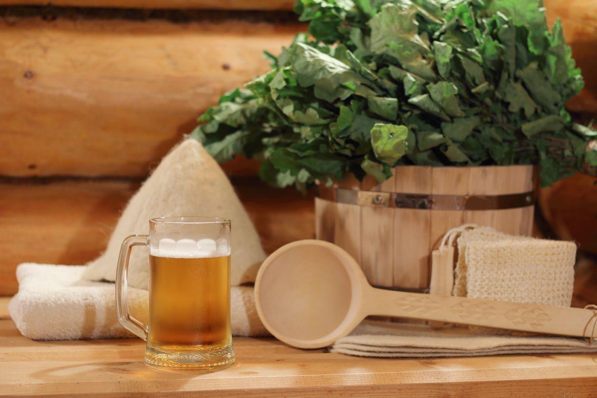 Spa della birra