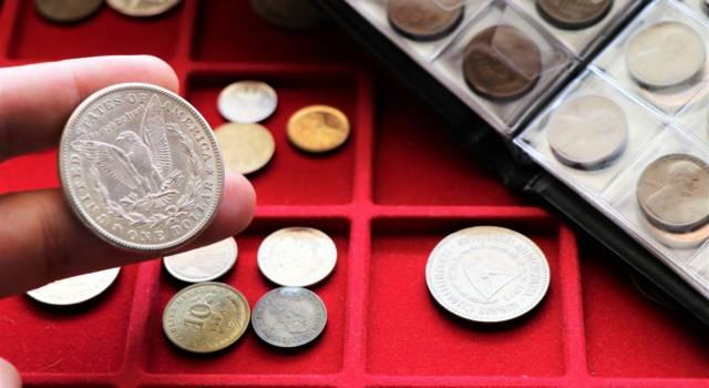Monete straniere rare: ecco le più ricercate dagli appassionati!