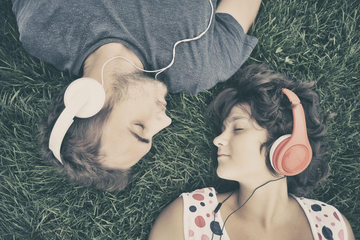canzoni d amore più belle
