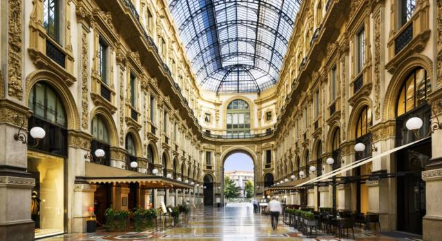 A Taste of Italy, la mostra multimediale di Milano su arte e natura