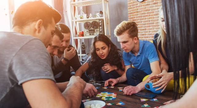 I 5 giochi da tavolo più belli di sempre: perfetti per una serata tra amici!