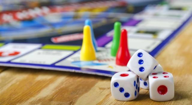 I migliori giochi da tavolo per un massimo di 6 persone (come vuole il Dpcm)