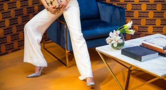 Addio al nubilato: come vestirsi a 40 anni