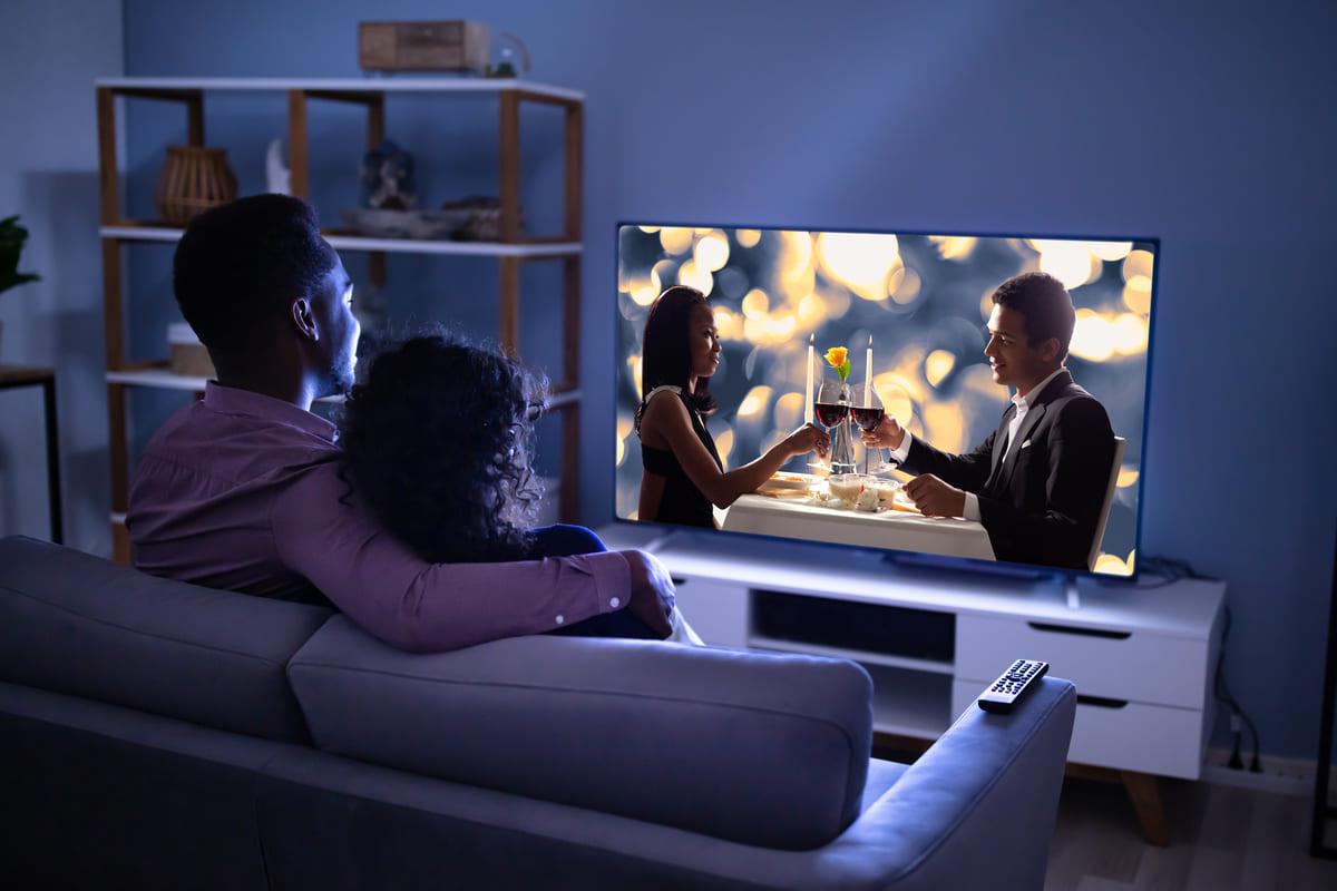 Serie tv romantiche