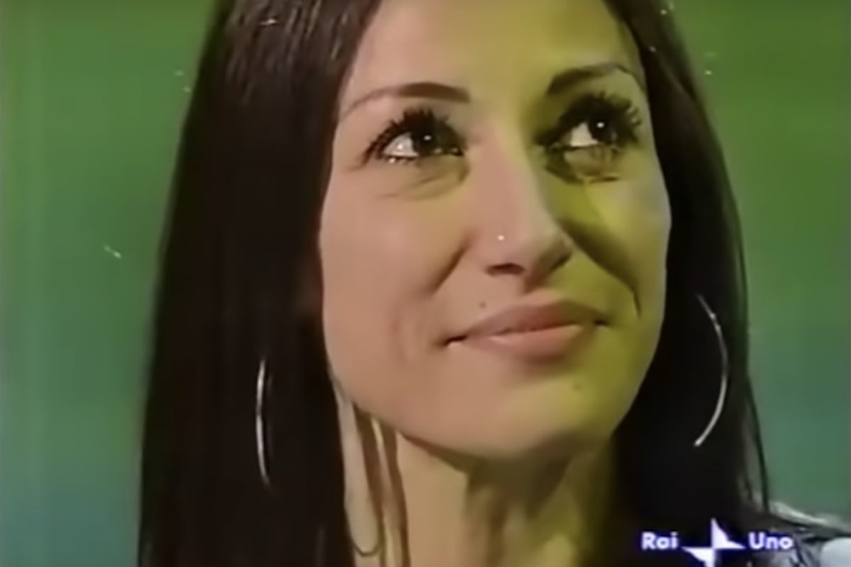 Cristiana Calone