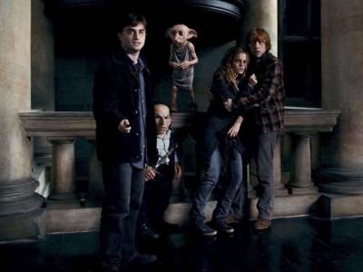 Harry Potter e i Doni della Morte – Parte 1: ecco le location del film