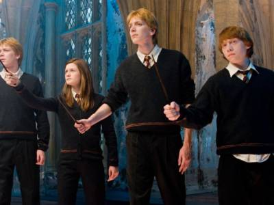 Harry Potter e l'Ordine della Fenice: ecco le location del film