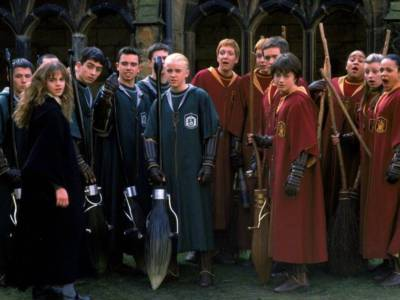 Harry Potter e la camera dei segreti: ecco le location del film