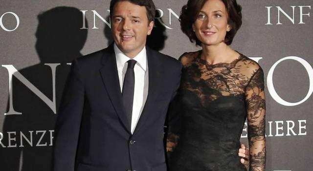 Matteo Renzi in vacanza a Ponza: la mini crociera in famiglia