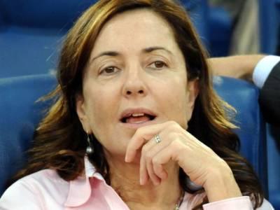 """Femminicidi, parole shock di Barbara Palombelli: """"Comportamento esasperante delle donne?"""""""