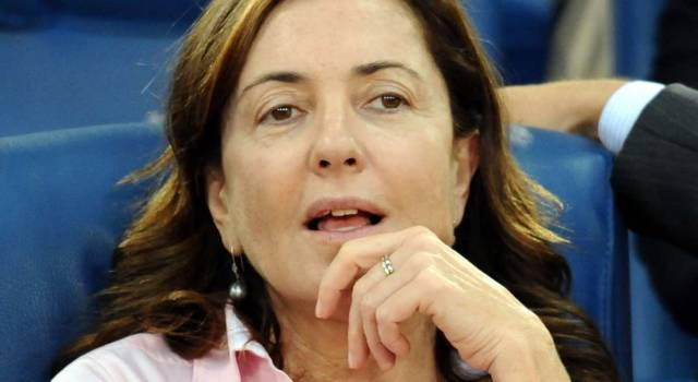 Barbara Palombelli rompe il silenzio (e si difende) dopo le frasi sul femminicidio