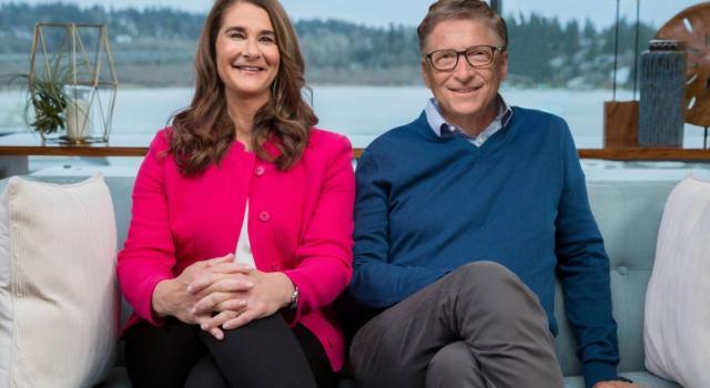 Bill e Melinda Gates divorziano: cosa ne sarà della loro (miliardaria) fondazione?