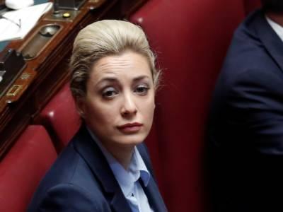Tutto su Marta Fascina, la giovane fidanzata di Silvio Berlusconi