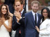 Principe Harry Meghan Markle Kate Middleton William