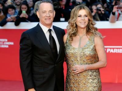 Rita Wilson: tutto quello che c'è da sapere sulla moglie di Tom Hanks
