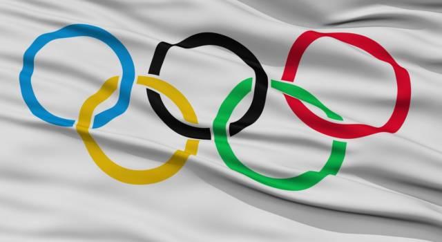 Olimpiadi: anche gli artisti partecipavano ai Giochi Olimpici