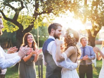 Come si fa un matrimonio ai tempi del coronavirus?