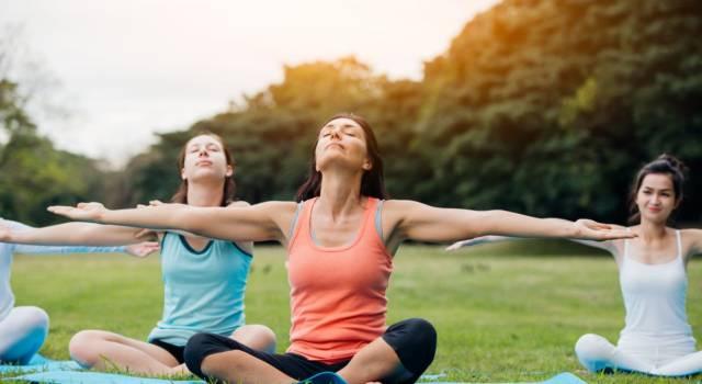 Dallo sport al cibo: ecco tutti i modi per rilasciare endorfine (e sentirsi meglio)