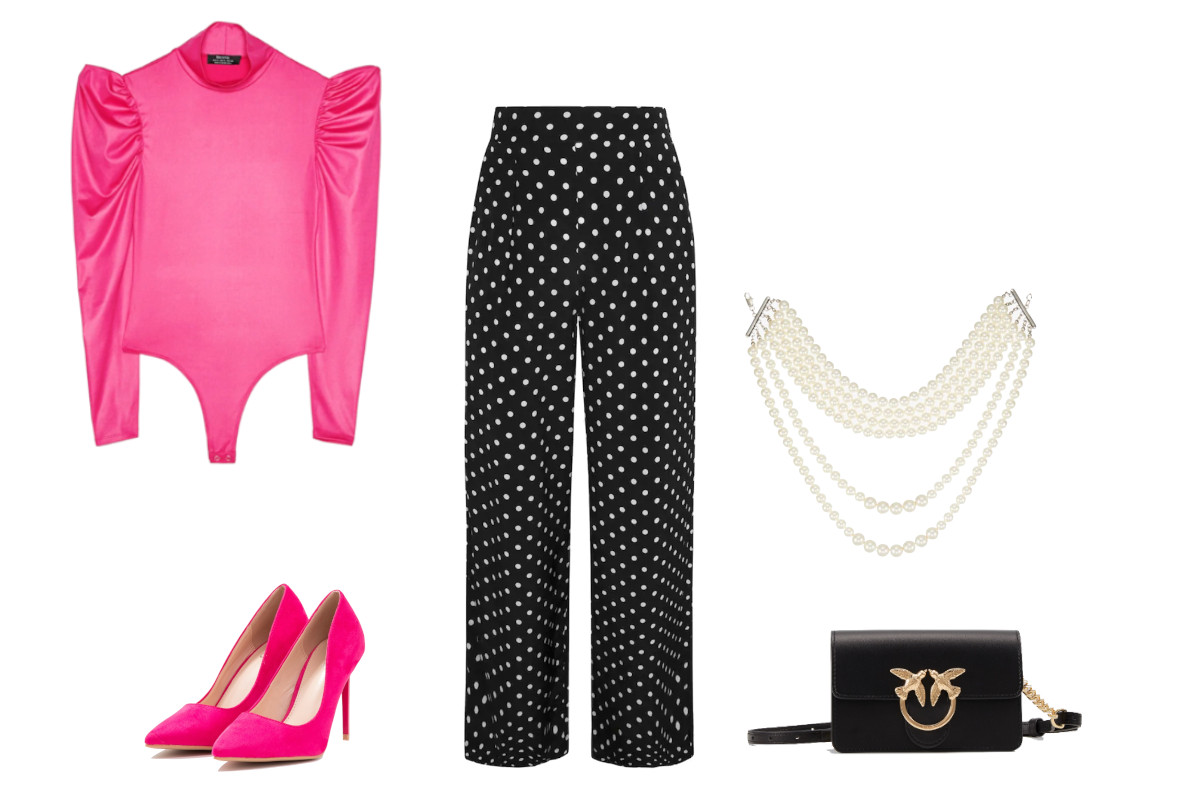 Outfit Pois