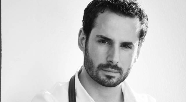 Andrea Tortora, il re della pasticceria italiana