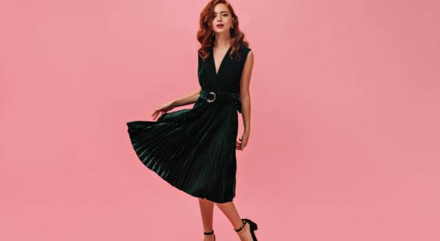 Glamour da mattina a sera con gli abiti midi: i modelli dell'estate 2020
