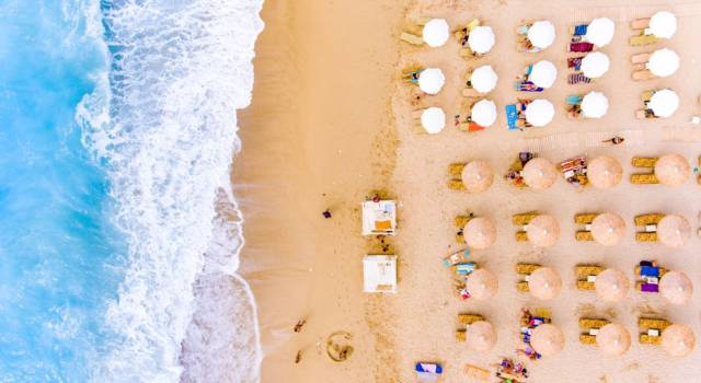Spiagge più belle in Veneto