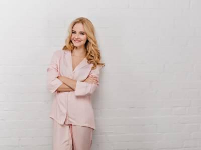Chic in pigiama: i modelli comodi ed eleganti della primavera 2020