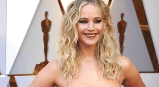 Jennifer Lawrence: tutto quello che c'è da sapere sulla star americana