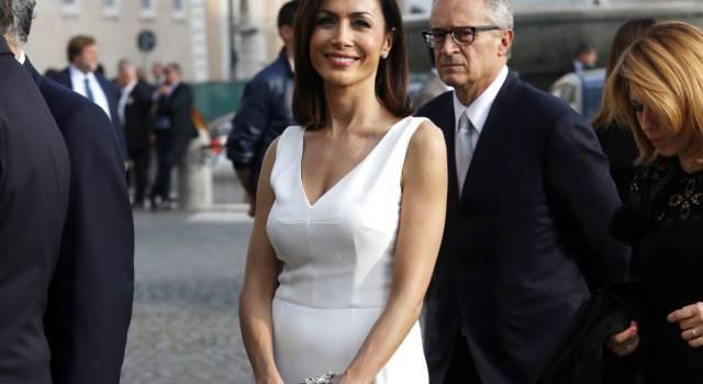 Mara Carfagna mamma per la prima volta: è nata la piccola Vittoria