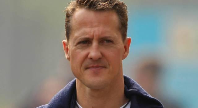"""Michael Schumacher, parla Jean Todt: """"Se è sopravvissuto è solo grazie alla moglie"""""""