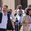 Harry e Meghan tra le 100 persone più influenti al mondo secondo il Time