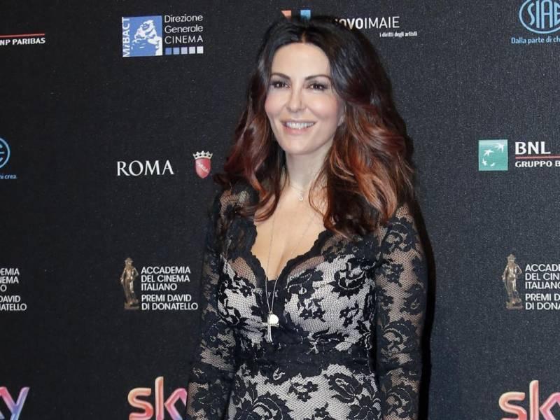 Sabrina Ferilli: sarà nel nuovo film di Leonardo Pieraccioni